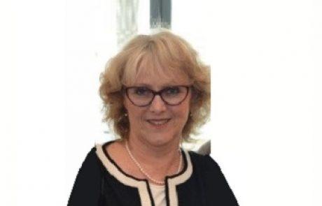 פרופ' אאידה עינבל: מומחית להמטולוגיה