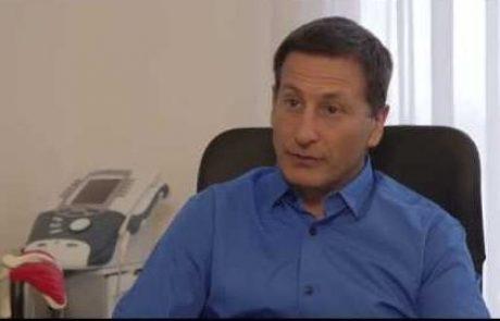 """ד""""ר אבי שזר: מומחה לכירורגיה אורתופדית"""