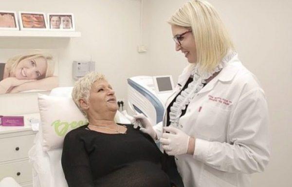 טיפולים אסתטיים ללא ניתוח: כל החידושים