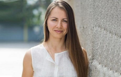 """ד""""ר אולגה דיסקין: מומחית לפסיכיאטריה של הילד והמתבגר"""