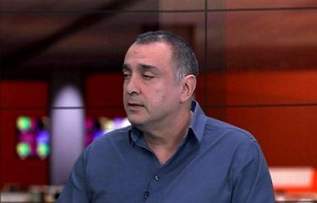 """ד""""ר אורי קינן: מומחה לאורתופדיה וניתוחי עמוד שדרה"""