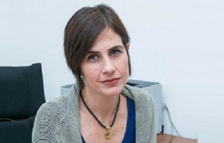 דר' איילת שי: מומחית לרפואה פנימית ואונקולוגיה