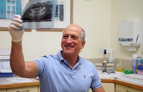 """ד""""ר איל אורן: מומחה לאורתודונטיה"""