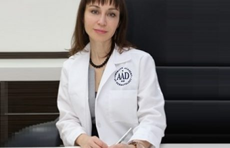 """ד""""ר אינס ורנר: מומחית לרפואת העור"""