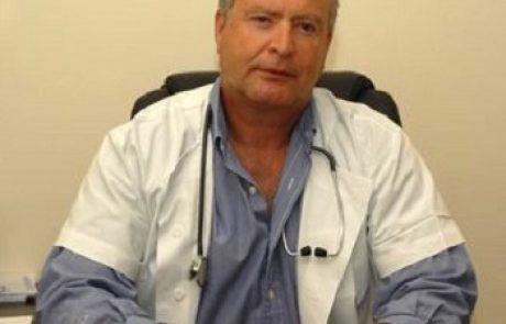 """ד""""ר דוד איסקוב: מומחה ליילוד וגינקולוגיה"""