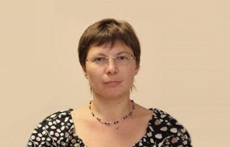 """ד""""ר אירינה קוצ'וק: מומחית לרפואה פנימית ואונקולוגיה"""