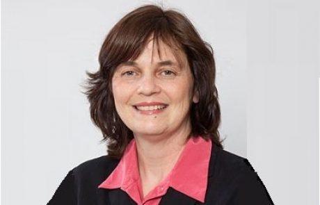 פרופ' אירית ברקת: מומחית לרפואת עיניים