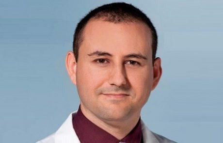 """ד""""ר אלדד אדלר: מומחה לרפואת עיניים"""