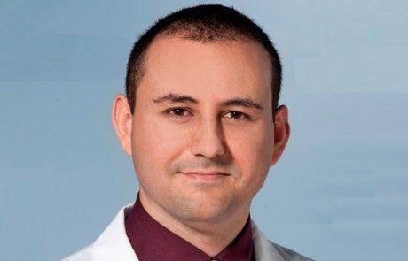 """ד""""ר אלדד אדלר מומחה לרפואת עיניים"""