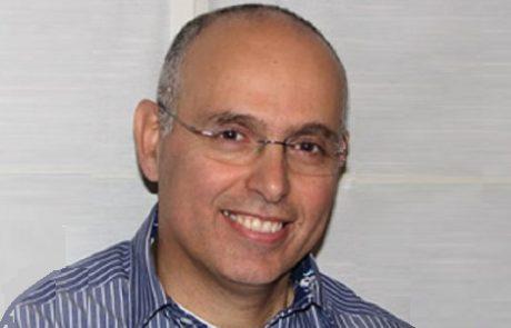 """ד""""ר אלון לנג: מומחה לגסטרואנטרולוגיה"""