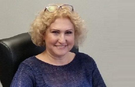 """ד""""ר אלינה גופמן: מומחית לפסיכיאטריה"""