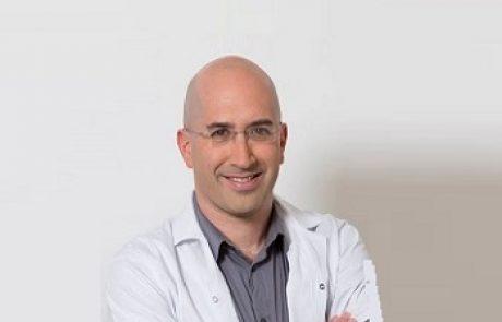 """ד""""ר אורי ארליך: מומחה למיילדות וגינקולוגיה"""