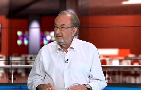 פרופ' אדריאן אלנבוגן: מומחה ליילוד וגינקולוגיה