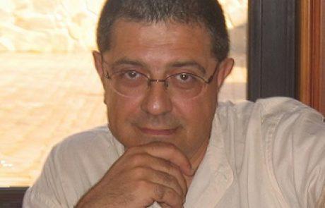 """ד""""ר ברוך אלעד: מומחה בנוירולוגיה"""