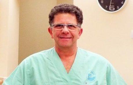 פרופ' מני אלקלעי: מומחה לרפואת נשים מיילדות ופריון