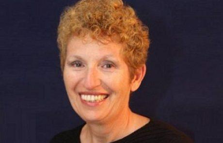 """ד""""ר אסתר אפשטיין: מומחית לרפואת עיניים"""