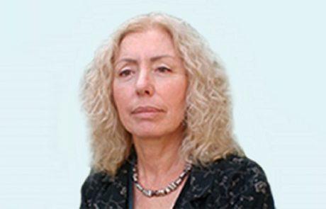 """ד""""ר אסתר ליפסקר: מומחית לכירורגיה של היד וכירורגיה אורטופדית"""