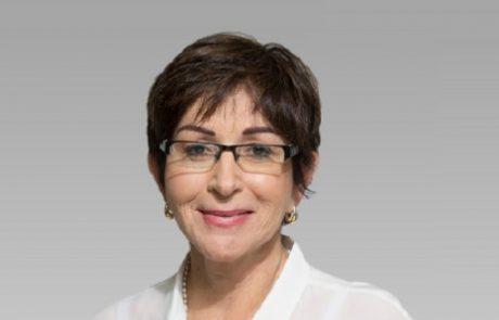 פרופ' אסתר עזיזי: מומחית לרפואת עור