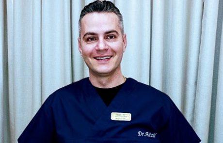 """ד""""ר רומן אציל: רפואת שיניים"""