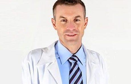 """ד""""ר אריאל טיסונה: מומחה לכירורגיה פלסטית"""