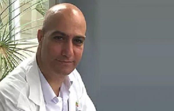 """ד""""ר אריק בראל: מומחה לכירורגיה פלסטית"""