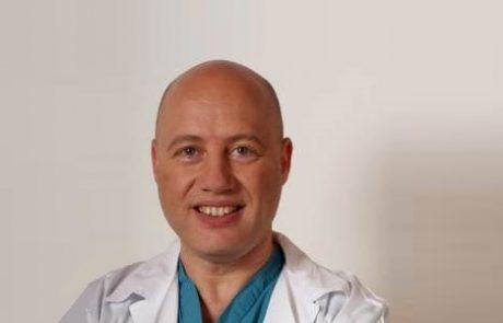 """ד""""ר ארי רייס: מומחה ליילוד וגינקולוגיה"""