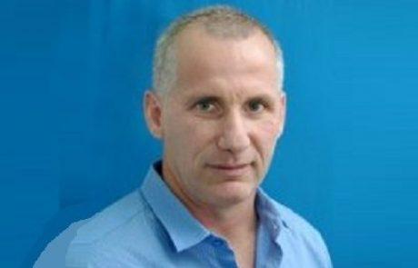 פרופ' רענן ברגר: מומחה באונקולוגיה ורדיותרפיה