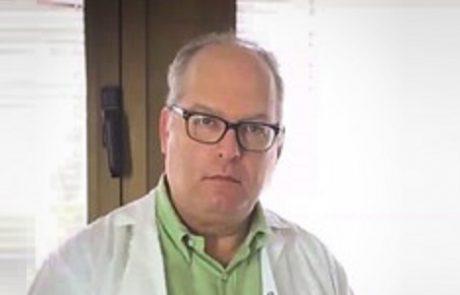 """ד""""ר דוד ברש: מומחה לרפואת עיניים"""