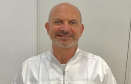 """ד""""ר דורון בר-חן: מומחה לשיקום הפה"""