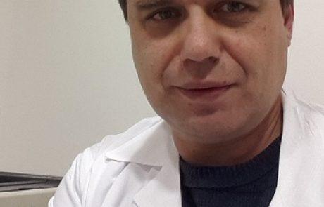 """ד""""ר אולג גולדין: מומחה לכירורגיה אורולוגית"""