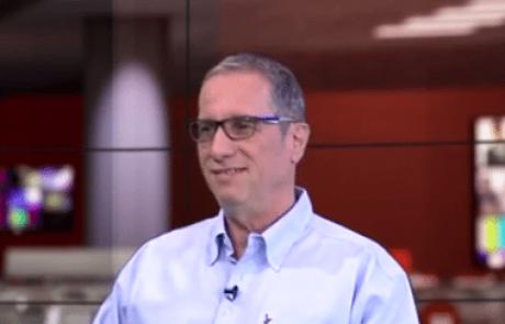 פרופ' מוטי גולדנברג: מומחה לכירורגיה גינקולוגית