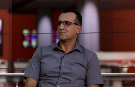 פרופ' קובי ג'ורג': מומחה לקרדיולוגיה