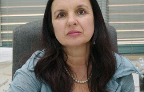 פרופ' גילי קנת: מומחית ברפואת ילדים ובהמטואונקולוגיה
