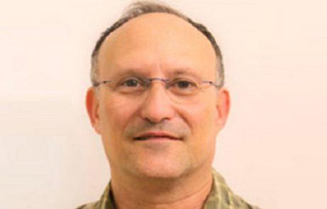 """ד""""ר גיל לאופר: מומחה לכירורגיה אורתופדית"""