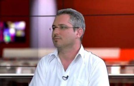 """ד""""ר אמיר גליק: מומחה לנוירולוגיה"""