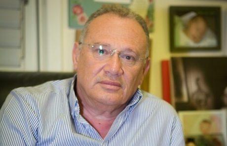 פרופ' (ג'קי) יעקב אשכנזי: מומחה למיילדות וגניקולוגיה