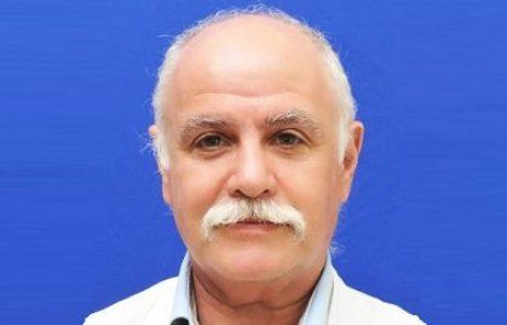 פרופ' אלכסנדר גרינשטיין: מומחה לכירורגיה אורולוגית