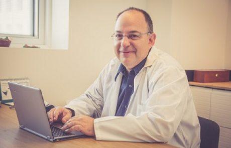 """ד""""ר דוד שטוקהיים: מומחה ליילוד וגינקולוגיה"""
