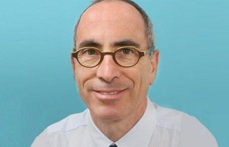 פרופ' אלדד דן: מומחה לרפואה פנימית והמטולוגיה