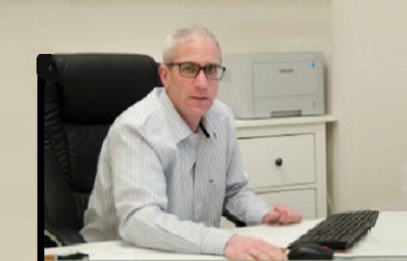 """ד""""ר דן קרטר: מומחה לגסטרואנטרולוגיה ומחלות כבד"""