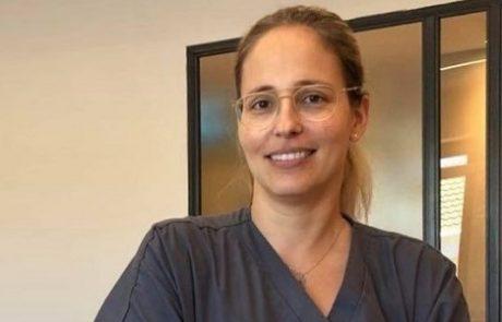 """ד""""ר דנה גרינפלד ינאי: מומחית לאותודונטיה"""