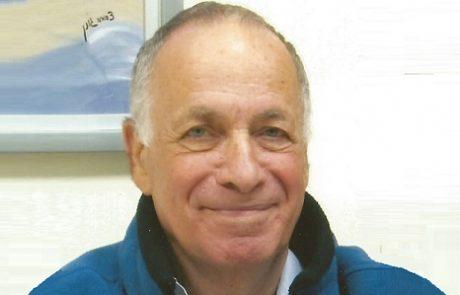 פרופ' פנחס דניאל לבנסארט: מומחה לרדיולוגיה אבחנתית