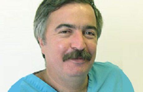 """ד""""ר דניאל לוין: מומחה לכירורגיה אורתופדית"""