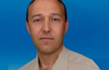 פרופ' דניאל מימוני: מומחה לרפואת עור