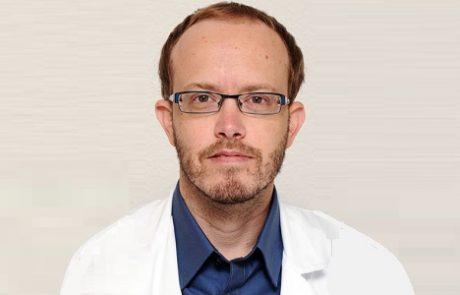 """ד""""ר דניאל רפפורט: מומחה לרפואת עיניים"""
