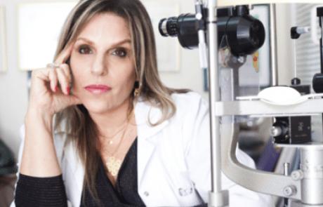 """ד""""ר אירית הונדרט-הדר: מומחית לרפואת עיניים"""