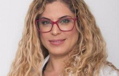 """ד""""ר הדר ישראלי: מומחית לכירורגיה פלסטית ואסתטית"""