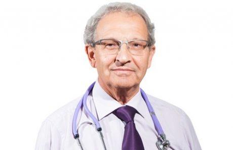 """ד""""ר הלל ברנר: מומחה לניתוחי אף קוסמטיים ורפואיים"""