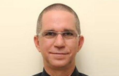"""ד""""ר יוסף הר-טוב: מומחה לנשים ויולדות"""