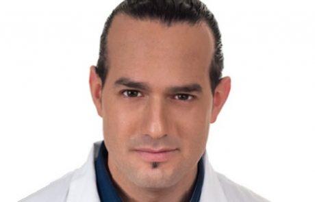 """ד""""ר אורי וייסמן: רפואה אסתטית"""